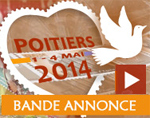 Bande-annonce Poitiers 2014
