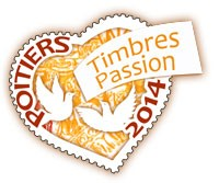 Timbres Passion © philapoitiers2014